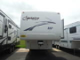 Used 2003 Keystone Sprinter 292RLS Fifth Wheel For Sale