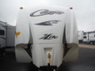 Used 2012 Keystone Cougar SAB32 Travel Trailer For Sale