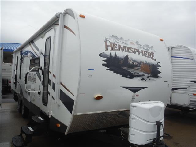 2012 Forest River SALEM HEMISPHERE
