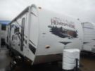 Used 2012 Forest River SALEM HEMISPHERE 262FL Travel Trailer For Sale
