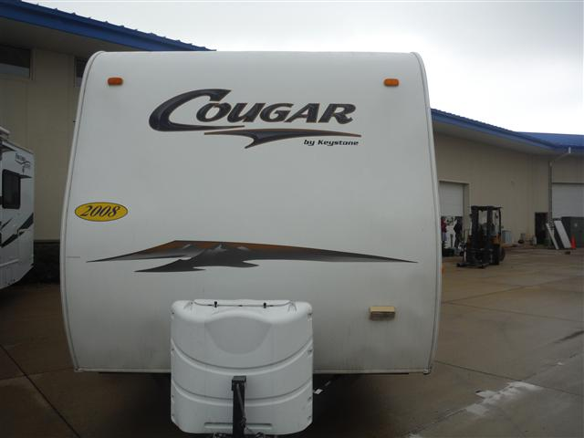 Buy a Used Keystone Cougar in Cedar Falls, IA.