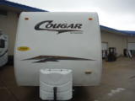 Used 2008 Keystone Cougar 29RLS Travel Trailer For Sale