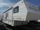 Used 1998 Jayco Eagle 263RK Fifth Wheel For Sale