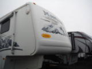 Used 2006 Keystone Montana 3500RL  Fifth Wheel For Sale