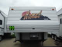 Used 1999 Skyline Nomad 195LF  Fifth Wheel For Sale