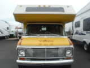 Used 1976 Fleetwood Tioga 25 Class C For Sale