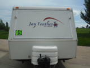 Used 2005 Jayco Jay Feather 23B Travel Trailer For Sale