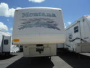 Used 2003 Keystone Montana 3295RK Fifth Wheel For Sale