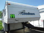 Used 1999 Coachmen Catalina 26 Fifth Wheel For Sale