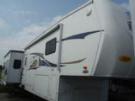 Used 2009 Heartland Bighorn 3580RL Fifth Wheel For Sale