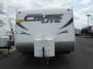 Used 2013 Forest River SALEM CRUISE LITE 251RLXL Travel Trailer For Sale