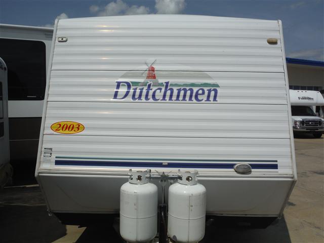 2003 Dutchmen Lite