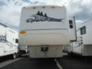 Used 2004 Pilgrim Open Road 357RLDS-5 Fifth Wheel For Sale