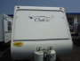 Used 2001 Aero Cub C230 Travel Trailer For Sale