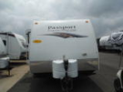Used 2013 Keystone Passport 238ML Travel Trailer For Sale