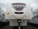Used 2014 Palomino Sabre 312RKDS Fifth Wheel For Sale