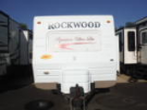 Used 2007 Forest River Rockwood 8318SS Travel Trailer For Sale