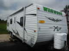 Used 2012 Forest River Wildwood T26BHXLT Travel Trailer For Sale
