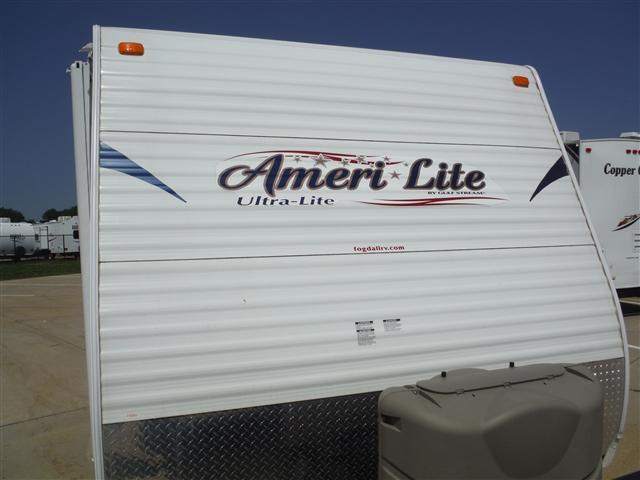 2013 Gulfstream Amerilite