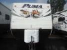 2013 Palomino Puma