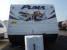 2012 Palomino Puma