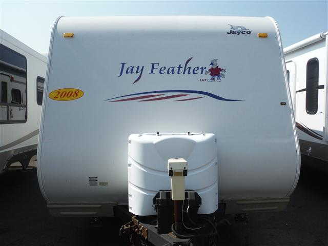 Buy a Used Jayco Jay Feather LGT in Cedar Falls, IA.