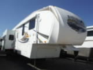 Used 2010 Heartland Eagle Ridge 341QSRL Fifth Wheel For Sale