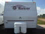 Used 2000 Fleetwood Terry 31G Travel Trailer For Sale