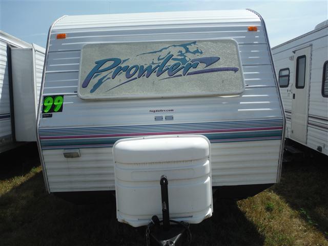 1999 Fleetwood Prowler