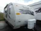 Used 2010 Nomad Nomad 2511 Travel Trailer For Sale