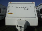 2000 Forest River Rockwood Roo