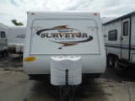 2011 Forest River Surveyor