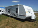 Used 2011 Jayco Jay Feather 28U Travel Trailer For Sale