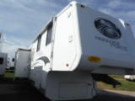 Used 2007 Crossroads Paradise Pointe 34CK Fifth Wheel For Sale