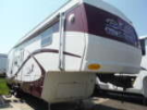 Used 2003 Forest River Cedar Creek 34RLBS Fifth Wheel For Sale
