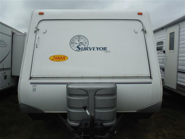 2007 Forest River Surveyor