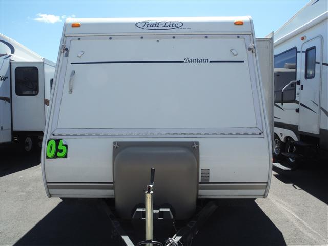 2005 Travel Lite RV Bantam