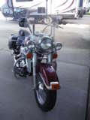 Used 2002 HARLEY DAVIDSON Heritage SOFTTAIL Other For Sale