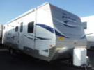 Used 2012 Crossroads Zinger 30KB Travel Trailer For Sale