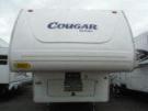 2002 Keystone Cougar