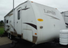 Used 2007 Keystone Laredo 271RL Travel Trailer For Sale
