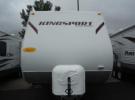 2011 Gulfstream Kingsport