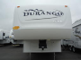 Used 2010 K-Z Durango 245RL Fifth Wheel For Sale