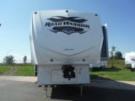 2011 Heartland Road Warrior