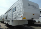 Used 1997 K-Z RV Sportsman 3051 Fifth Wheel For Sale