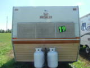 Used 1979 Fleetwood Prowler 25 Travel Trailer For Sale