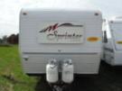 1998 Keystone Sprinter