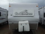 Used 2003 Coachmen Catalina 299TB Travel Trailer For Sale