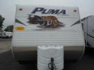 2011 Palomino Puma