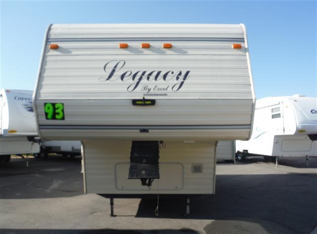 1993 EXCEL Legacy